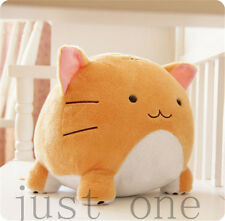 "12"" Plush Poyopoyo Kansatsu Nikki Cat Anime Cosplay Plush Toy Doll AA*"