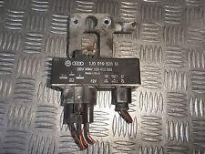 2004 SEAT IBIZA 1.4 16V PETROL RADIO FAN CONTROL MODULE RELAY UNIT 1J0919506M
