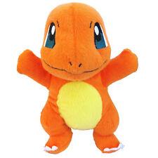 "Pokemon Monsters 9"" Charmander Stuffed Handmade Plush Doll Toy Christmas Gift"