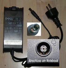Netzteil Dell Latitude Vostro 1000 1200 1300 1310 1400 1500 PA-12 Ladekabel 65W