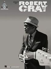 Best Of Robert Cray Guitar Recorded Versions LEARN TO PLAY GUITAR TAB MUSIC BOOK