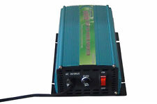 600w grid tie power inverter dc 28-48v to ac 110v for solar panel, MPPT