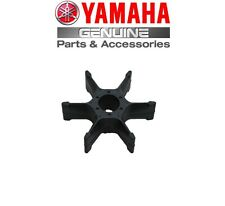 Yamaha Genuine Outboard Water Pump Impeller 40hp (40G / 40J / 40Q) 6F5-44352-00