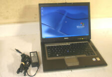Dell Latitude D830, 2.0GHz Intel Core 2 Duo, 2GB Memory, 120GB HD - Ready to Use