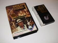 Betamax Video ~ Gold of the Amazon Women ~ Bo Svenson ~ Pre-Cert ~ Guild
