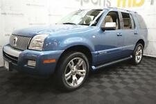 Mercury: Mountaineer Premier V8