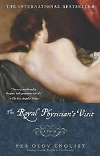 The Royal Physician's Visit: A Novel-ExLibrary