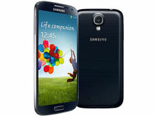 5.0'' Samsung Galaxy S4 GT-I9500 Unlocked Cellphone GPS 16GB 2GB ram 13MP Black
