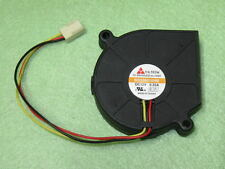 Y.S.TECH BD126018HB 60mm x 60mm x 18mm Blower Cooler Cooling Fan 12V 0.35A 3Pin