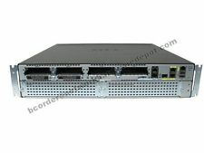 Cisco 2921-V Voice Bundle Router CISCO2921-V/K9 w/ PVDM3-32 - 1 Year Warranty