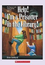 Help! I'm A Prisoner In The Library Clifford, Eth Mass Market Paperback