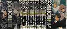 Zombie-Loan ( Vol 1 -  13 ) English Manga Graphic Novels SET Brand New Lot