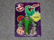 1986 Kenner Ghostbusters Slimer Green Ghost New MOC UK Version