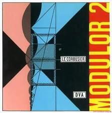 Fachbuch Le Corbusier – Der Modulor 2, Architekturtheorie und Maßlehre, NEU