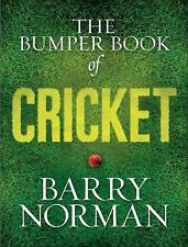 Barry Norman's Book of Cricket by Barry Norman (2009, Hardcover)