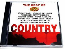 compilation, Red Hot Country Style, The Best Of, Various Artists CD