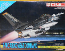 1:144 Dragon #4565 F-16C Air Combat Command