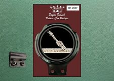 Royale classic car badge & bar clip champ Marshall tracteur emblème B1.2667