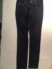 Cheap Monday - Jeans - colore blu scuro - Taglia 31/34 - cotone+ elastan - USATI
