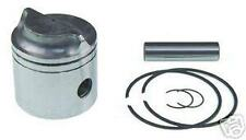 "Johnson Evinrude 2 Cyl 18HP-35HP Piston Kit 1981-up +.020"" (.50mm)"