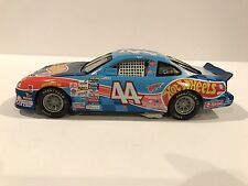 1997 #44 Kyle Petty Hot Wheels Sponsored  Red Wings Shoes Mattel NASCAR 1/24