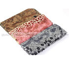 New Fashion Long Large Chiffon Womens Animal Leopard Scarf Shawl Wrap Print