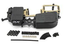 Kyosho Inferno MP9 TKi3 ReadySet Battery/Receiver Box Set, Servo Tray Plate Set