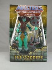 The Goddess MOTUC Masters of the Universe Classics MISB with Mailer