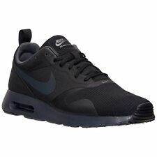 Mens Nike AIR MAX TAVAS Running Shoes -Black -705149 010 -1 90 ltr -Sz 11.5 -New