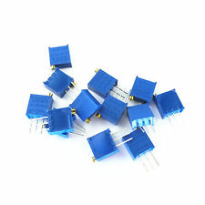 20pcs 3296W-503 3296 W 50K ohm Trim Pot Trimmer Potentiometer