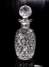 Waterford Crystal Alana Spirit Decanter
