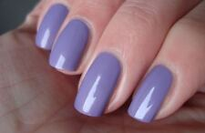 OPI Planks A Lot Muted Purple Creme Nail Polish Nail Lacquer