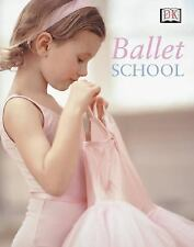 Ballet School, David Handley, Naia Bray-Moffatt, Good Book