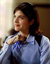 Cute SELMA BLAIR In-person Signed Photo