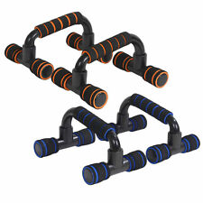 New Pushup Chest Arms Tools Push Up Bars Stand Handle Exercise Training  GN