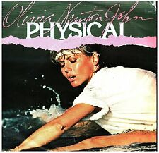 18101  OLIVIA NEWTON  PHYSICAL