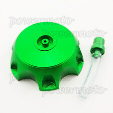 CNC Petrol Gas Fuel Tank Cap Cover For 50cc 160cc Stomp SDG GPX Pit Dirt Bike