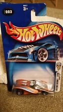 Hot Wheels 2004 First Editions Swoopy Do 3/100