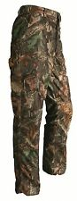 Verney-Carron Trekkamo Realtree Advantage Timber Camo Shooting trousers