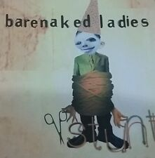 Barenaked Ladies - Stunt (Japan) CD