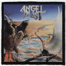 ANGEL DUST PATCH / SPEED-THRASH-BLACK-DEATH METAL