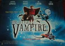 Cinema Poster: LITTLE VAMPIRE 2000 (Main Quad) Jonathan Lipnicki
