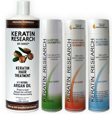KR Complete complex brazilian keratin Blowout hair treatment  kit 1000ml