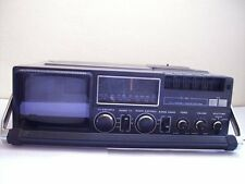 TV RADIO REGISTRATORI INNO-HIT 3 IN 1  - TV SN 500 I -  VINTAGE  ( n44)
