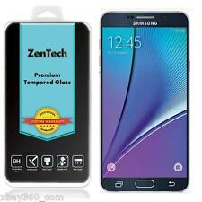 ZenTech Tempered Glass Screen Protector Guard Shield for Samsung Galaxy Note 5