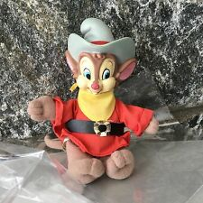 1991# VINTAGE DOLL FIGURE AMERICAN TAIL FIEVEL GOES WEST#  BEAN DOLL TYCO