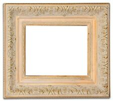 "12X16"" 3"" Wide ORNATE GOLD LEAF WOOD FRAME FOR PHOTO PICTURE ART PAINTING 12X16"