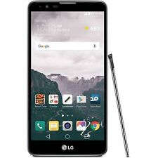 "NEW LG Stylo 2 Smartphone 5.7"" 16GB Smartphone for Boost Mobile 4G LTE NEW CELL"