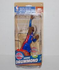 DETROIT PISTON ANDRE DRUMMOND #0 NBA BASKETBALL SERIES 25 AF CL GOLD 141/500