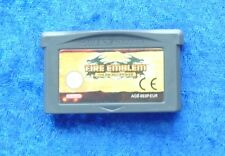 Fire Emblem the Sacred Stones, Nintendo Gameboy Advance juego